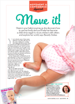 Mother & Baby – The UK's Best-Selling Magazine for Mums